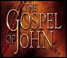 Gospel of John Study Guide